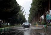 هواشناسی| ورود سامانه بارشی به کشور از جمعه/ آغاز بارش باران و برف در 14 استان