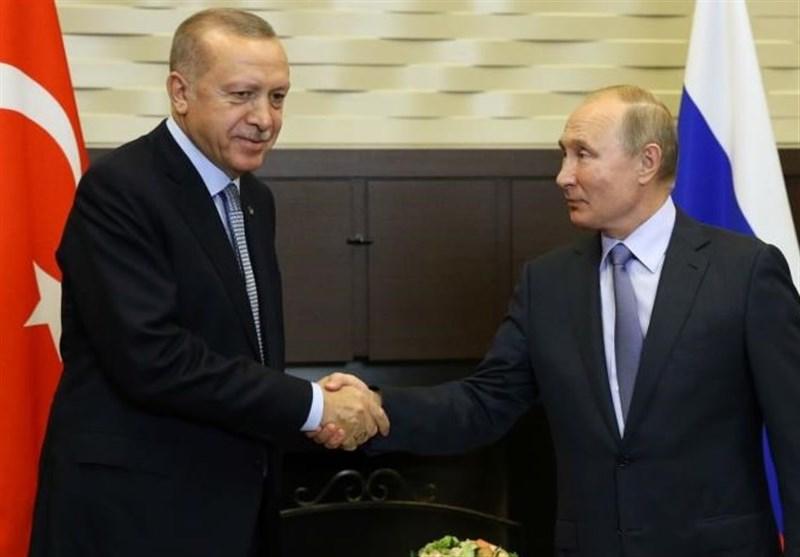 گزارش| ابعاد مهم توافق اردوغان و پوتین در سوچی