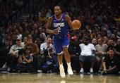 لیگ NBA| چهارمین پیروزی کلیپرز و هیت