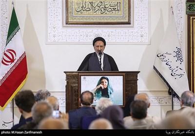 سخنرانی حجت الاسلام سیدمحمود دعایی
