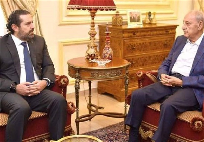 لبنان|اظهارات سعدالحریری درباره تشکیل دولت جدید و توصیه حزبالله به وی