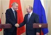 پوتین و اردوغان 18 دیماه در استانبول دیدار میکنند
