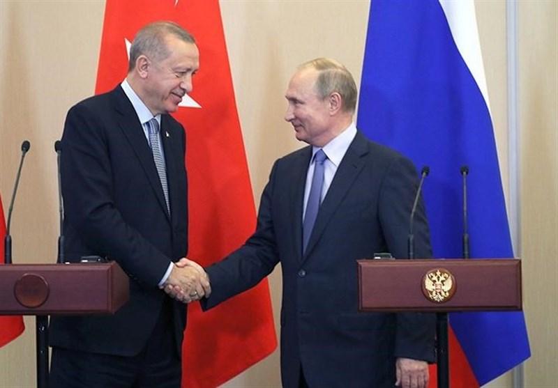 گزارش امکان تحقق توافق روسیه-ترکیه در شمال سوریه تا چه اندازه است؟