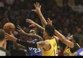 لیگ NBA| کلیپرز برد، لیکرز باخت