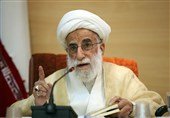 Jannati Shrugs Off US Sanctions on Iran's Guardian Council