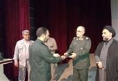 فرمانده سپاه ناحیه پلدختر منصوب شد