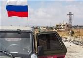 کشته شدن مستشار نظامی روس بر اثر انفجار بمب کنار جادهای در سوریه