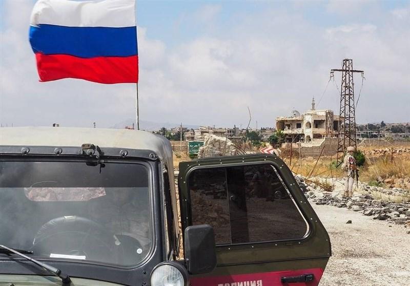 آغاز گشتزنیهای مشترک روسیه و ترکیه در شمال سوریه
