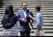 امیری: رئیسجمهور در حال بررسی گزینههای وزارت صمت است/ابلاغ استجازه رهبری به دولت مربوط نیست