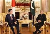 جاپان بھارت کو مقبوضہ کشمیر میں انسانی حقوق بحال کرنے پر مجبور کرے، صدر پاکستان