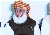 مولانا فضل الرحمان کی آصف علی زرداری سے ملاقات/ اہم امور پر تبادلہ خیال