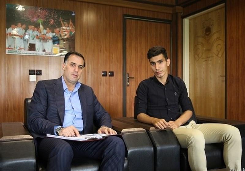 آذری: امیدوارم حق فوتبال ایران در پرونده شکاری از باشگاههای روسی گرفته شود/ فولاد لیاقت قرار گرفتن در کنار 6 باشگاه حرفهای را داشت