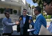 وزیر راه: سانحه هواپیمای اوکراینی در دست بررسی دقیق بوده و نتایج آن اعلام میشود