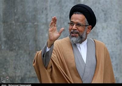 تشریح نحوه دستگیری جمشید شارمهد از زبان وزیر اطلاعات؛ سرکرده تندر در ایران دستگیر شد