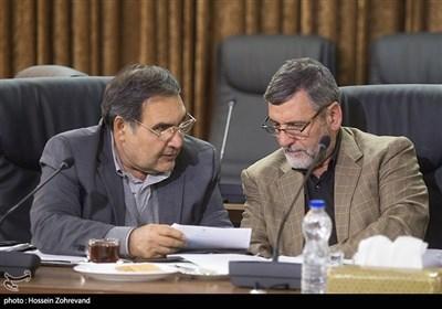 محمدرضا صفارهرندی در جلسه مجمع تشخیص مصلحت نظام