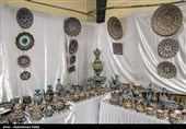 ایران تصدر منتجات من الحرف الیدویة بقیمة 500 ملیون دولار سنویاً