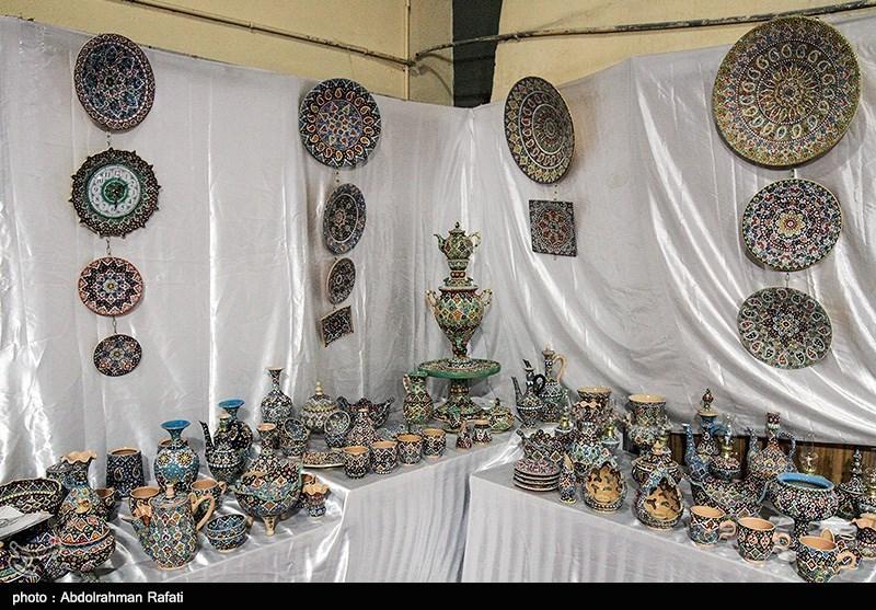 حضور 28 استان کشور در جشنواره فرهنگ اقوام؛ 80 غرفه صنایع دستی در لرستان برپا شد