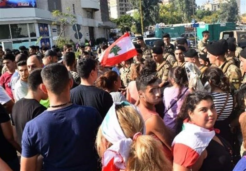 لبنان ,