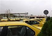 رانندگان تاکسی: سهمیه بنزین کفاف نمیدهد/ دولت در سهمیه تاکسیها بازنگری کند