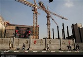 وزارت راه: پلاسکو پروانه ساختمانی ندارد