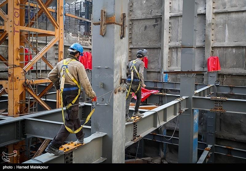 فتاح: پلاسکو جدید تا پایان سال تکمیل میشود/ استقرار کسبه تا اردیبهشت 1400