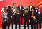 ووشو ایران در سال 98؛ پایان 13 سال مدیریت موفق علینژاد با تکرار قهرمانی ساندا در مهد ووشو جهان