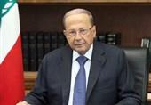 """الرئیس عون : التطبیع العربی مع """"إسرائیل"""" قبول بضیاع القدس والجولان"""