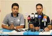 اعلام زمان نشست خبری سرمربیان سایپا و شاهین شهرداری بوشهر