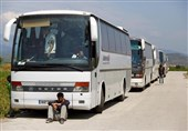 اتریش برای مقابله با هجوم پناهندگان از عملیات پهپادی در مرزها استفاده میکند