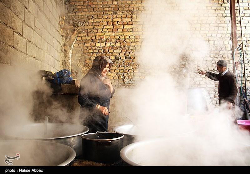 اجرای طرحهرروستا یک محصول و هرخانه یک کارخانه در 100 روستای کشور