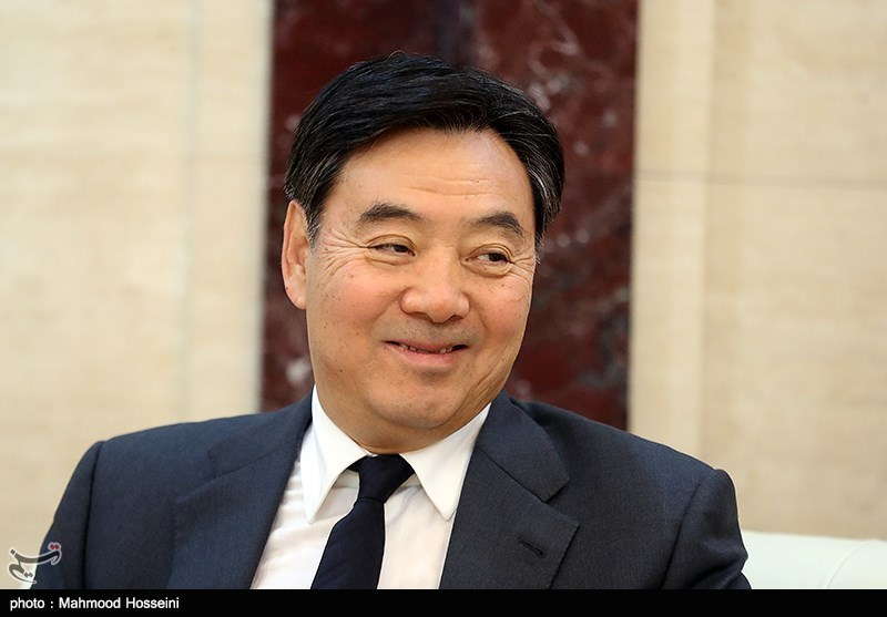 Chinese Envoy: Yemen Issue Must be Resolved Politically