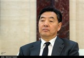مصاحبه اختصاصی خبرگزاری تسنیم با جای جون فرستاده چین در امور خاورمیانه
