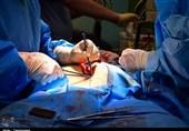 اعضاء بدن نیروی یگانویژه نجاتبخش جان بیماران نیازمند شد + عکس