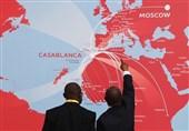 یادداشت   رویای روسی برای بازگشت به قاره سیاه