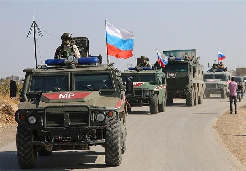 روسیه 300 پلیس نظامی جدید از چچن به سوریه اعزام کرد