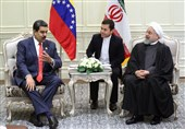Iran Urges Promotion of Strategic Ties with Venezuela