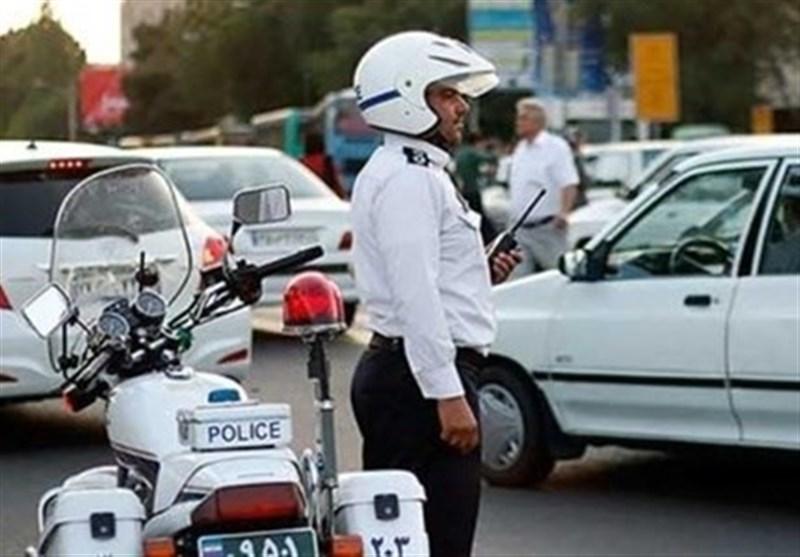 محدودیتهای ترافیکی 13 آبان در اردبیل اعلام شد