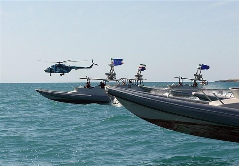 IRGC Denies Pentagon's Claim, Slams US Vessels' 'Unprofessional' Maneuvers in Hormuz Strait