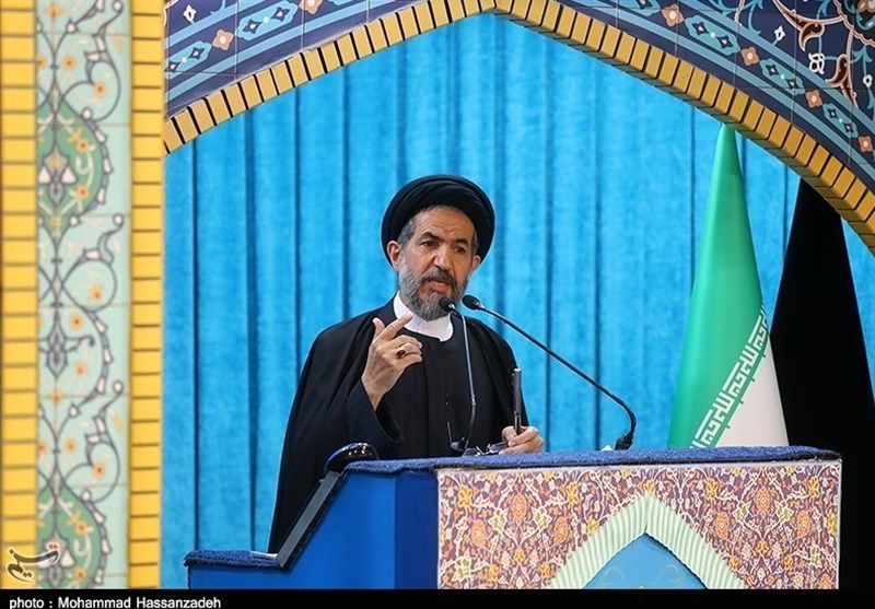 Resistance against US Leads to Production of Science: Iranian Cleric