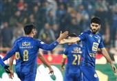 لیگ برتر فوتبال| پیروزی یک نیمهای استقلال مقابل پارس جنوبی