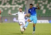 لیگ ستارگان قطر| نبرد تیمهای لژیونرهای ایرانی برنده نداشت