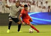 لیگ ستارگان قطر  دومین شکست متوالی تیم پورعلیگنجی