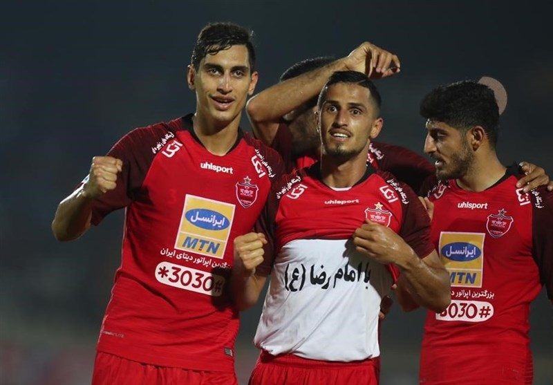 Persepolis Remains Best Iranian Team in Club World Ranking