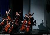 هارمونی در موسیقی امروز عمودی و افقی بررسی میشود