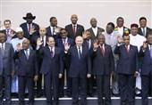 گزارش بازگشت آفریقا به فهرست اولویتهای سیاست خارجی روسیه