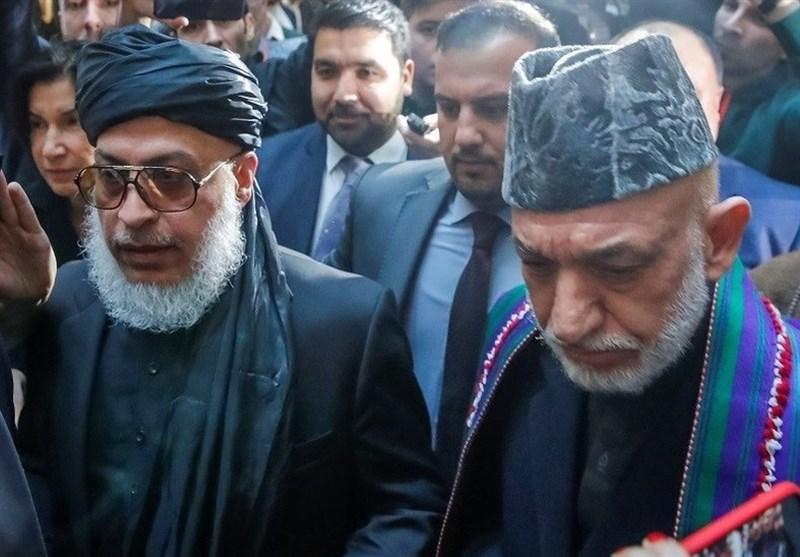 سخنگوی طالبان: مردم باید درباره نظام آینده افغانستان تصمیم بگیرند