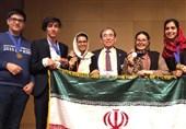 درخشش ایران در مسابقات جهانی علوم و اختراعات کره جنوبی 2019