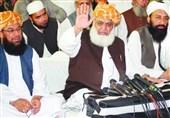 کراچی میں دھرنا دینے کی کوشش، جے یو آئی کے خلاف مقدمہ درج