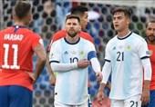 دیبالا اردوی تیم ملی آرژانتین را ترک کرد