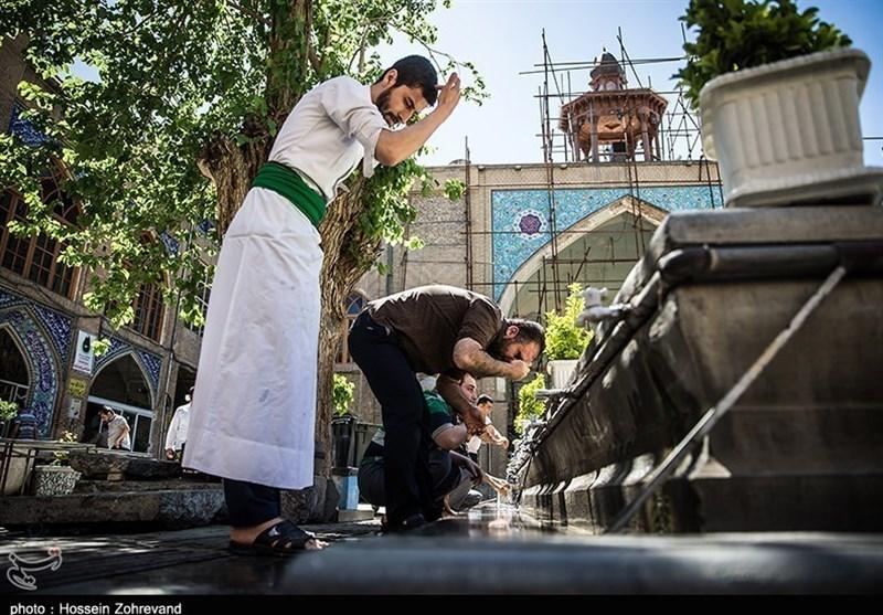 8 فایده رفتن به مسجد در کلام امام حسن (ع)